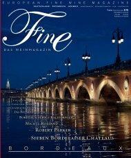 FINE Das Weinmagazin - 01/2015