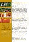 Spiritual Retreat 2015 im Aurora - Seite 2