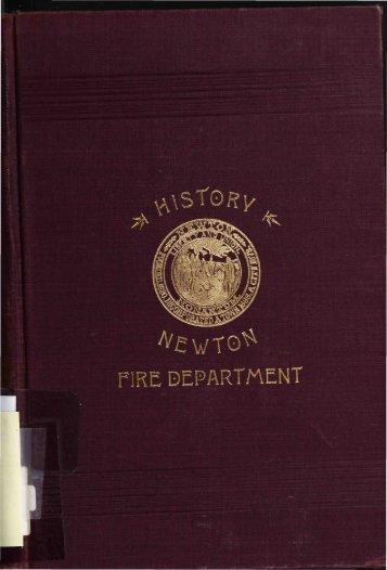 U - Newton Free Library
