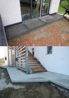 Fotobuch Betonplatten und Außengestaltung - Seite 2
