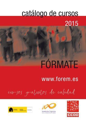 CAT_FOREM_2105