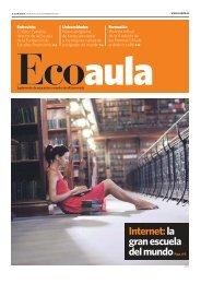 Internet:la granescuela - Ecoaula