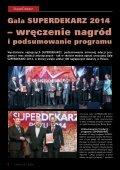 Fachowy Dekarz & Cieśla 1/2015 - Page 6