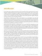 Situación del sector hidrocarburos en Bolivia - Page 6
