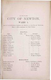 44 - Newton Free Library