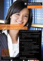 Employer information sheet - Unilife