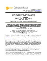 A-SERIES/Owner-Contractor Documents - AIA New York