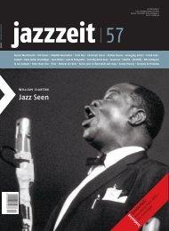 Jazz Seen - Michael Huber