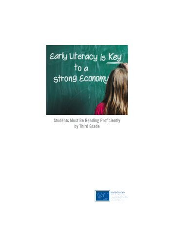 Education Whitepaper #2 (PDF) - United Way Silicon Valley