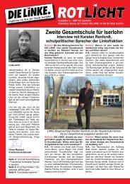 PDF-Datei. - DIE LINKE. Iserlohn