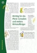 Fütterungstipps von Nösenberger - Page 4