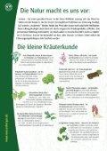 Fütterungstipps von Nösenberger - Page 6