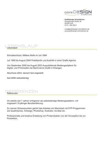 Niedlich Vorlage Für Professionelle Referenzen Zeitgenössisch ...