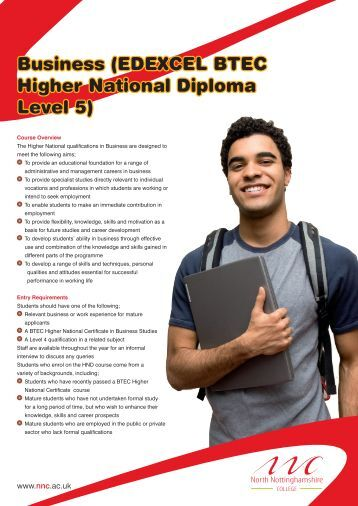 Btec national diploma for it practitioners coursework