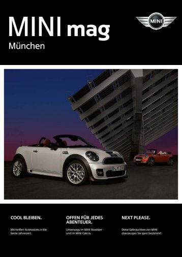 159,00 eUR - MINI München