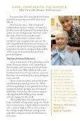 Dina's Story - Jewish Home of San Francisco - Page 3