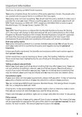 mini travel insurance. - MINI Cherished - Page 7