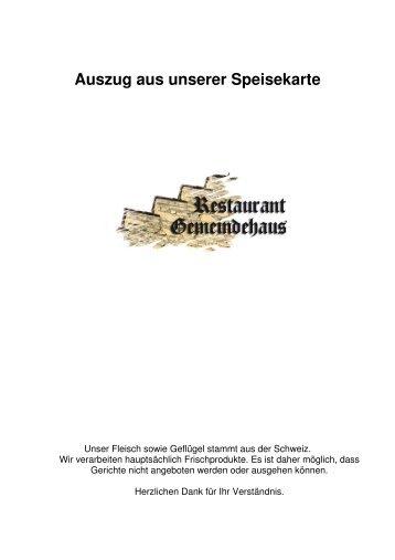 Hotel Restaurant Hahnenkorb