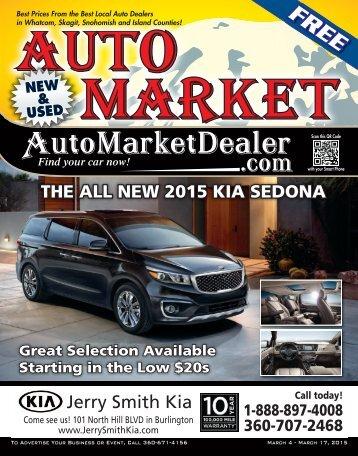 Auto Market 3/4/15
