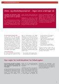 Slik blir din bedrift berørt Bedrift & pensjon - Storebrand - Page 5