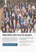 Slik blir din bedrift berørt Bedrift & pensjon - Storebrand - Page 6