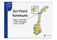 (Microsoft PowerPoint - Sortland N\346rv\346r.ppt ... - Storebrand