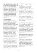 Alminnelige forretningsvilkår - Storebrand - Page 5