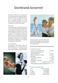 Årsrapport 1999 - Storebrand - Page 3