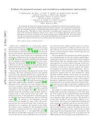 arXiv:cond-mat/0312205 v1 8 Dec 2003