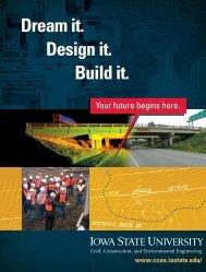 brochure - Civil, Construction, and Environmental Engineering