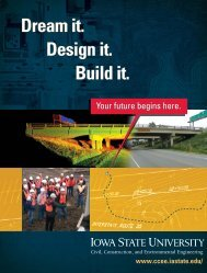 brochure - Civil, Construction, and Environmental Engineering