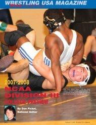 PPCO Twist System - Wrestling USA Magazine