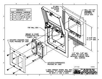 installation instruction for cable transition stv k t1 winkhaus RJ-48 Wiring Jack installation instructions clark wire cable