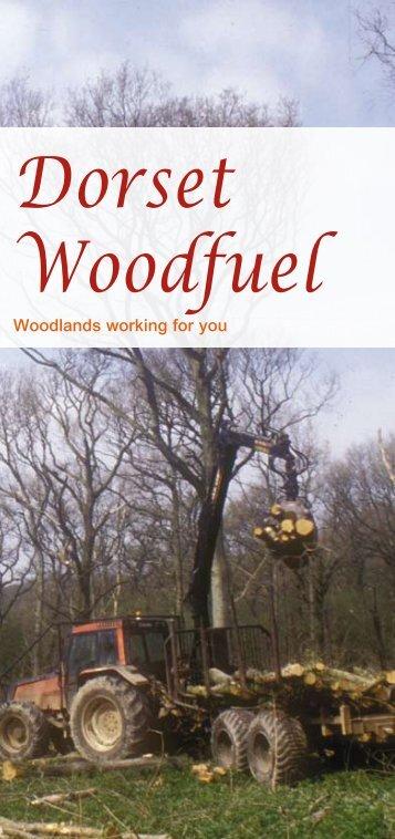 Woodlink Woodfuel leaflet 453.42 Kb - the Dorset AONB
