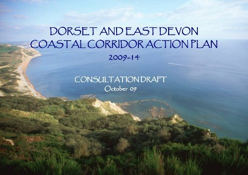 Introduction, background, context and notes - the Dorset AONB