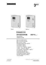 RDF10.2温控器电子样本下载