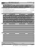 2011-2012 Public Disclosure Form 990 - Mint Museum of Art - Page 3