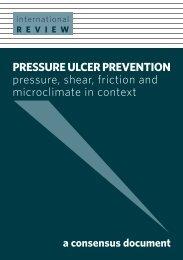 PRESSURE ULCER PREVENTION pressure ... - Wounds International