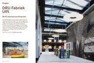 de Architect interieur - M+R interieurarchitecten
