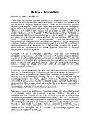 Letöltés - Debreceni Egyetem Agrár