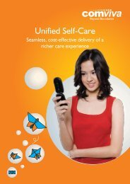 Unified Self-Care