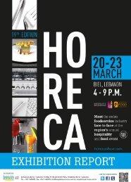 12 April 2013 - Horeca 2013