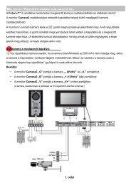 """A Futura-7"""" 4 vezetékes rendszerhez kiegészítő ... - AUTOMATAKAPU"""