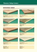 Lap-lemez termékek - Falco Depo Udvar - Page 2