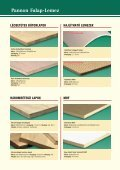Lap-lemez termékek - Falco Depo Udvar - Page 4
