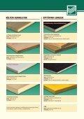 Lap-lemez termékek - Falco Depo Udvar - Page 5