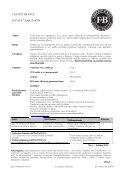 TUOTETIEDOTE ESTATE ® EMULSION - Farrow & Ball - Page 2