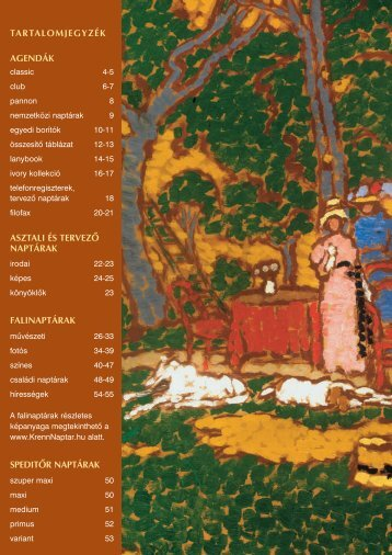 Katalog A4.qxd - Present Royal Kft.