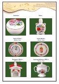 Kalocsai Porcelán - Present Royal Kft. - Page 2