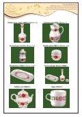 Kalocsai Porcelán - Present Royal Kft. - Page 4